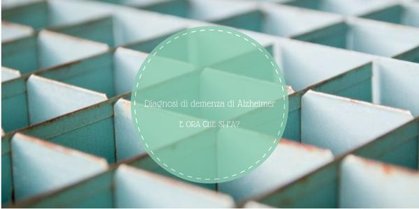 Diagnosi Alzheimer cosa fare